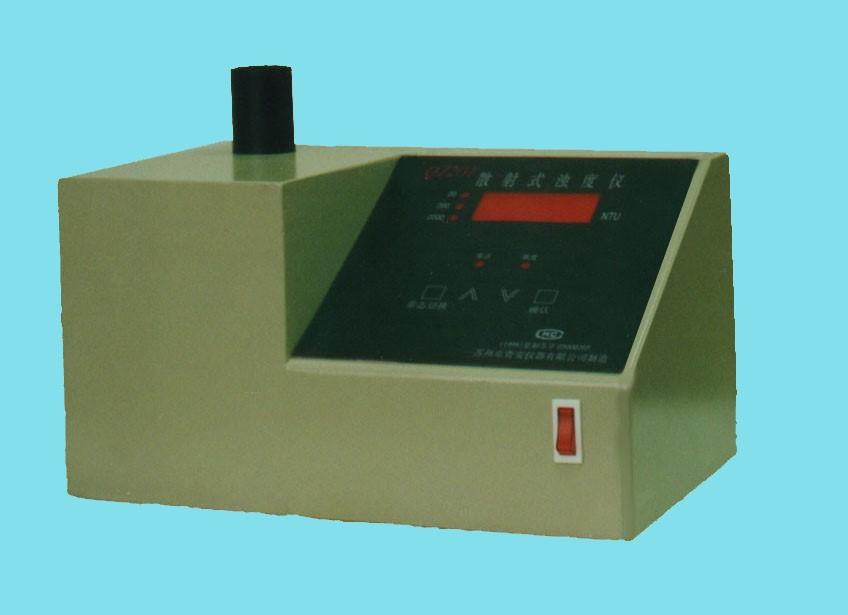 QZ201散射式浊度仪